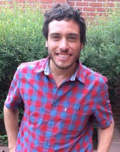Sebastián Zuccardi, winemaker and head terroirist at Bodega Familia Zuccardi.