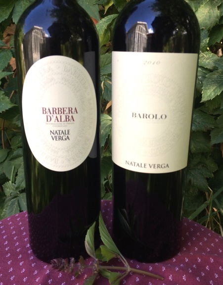 Natale Verga offers affordable and delightful wines from northern Italy.