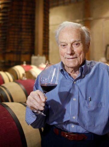 Mondavi wineopeners
