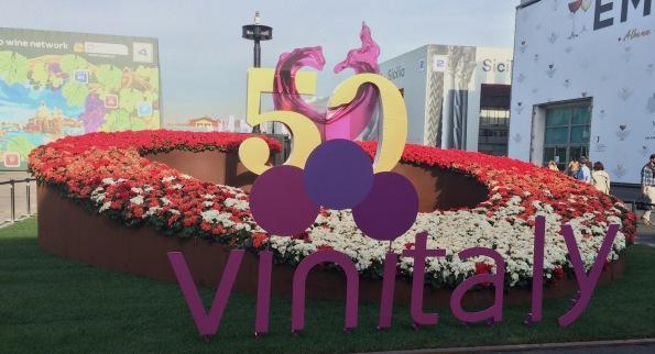 VinItaly 50