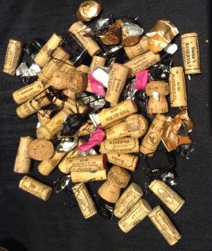 Vino 2016 corks