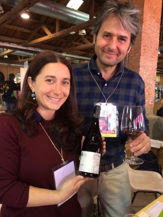 Chiara Vigo, Gianluca Torrisi