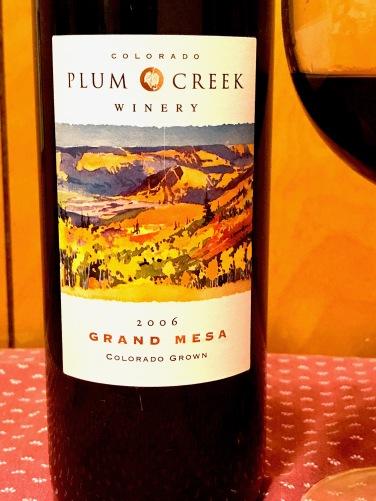 Plum Creek 2006